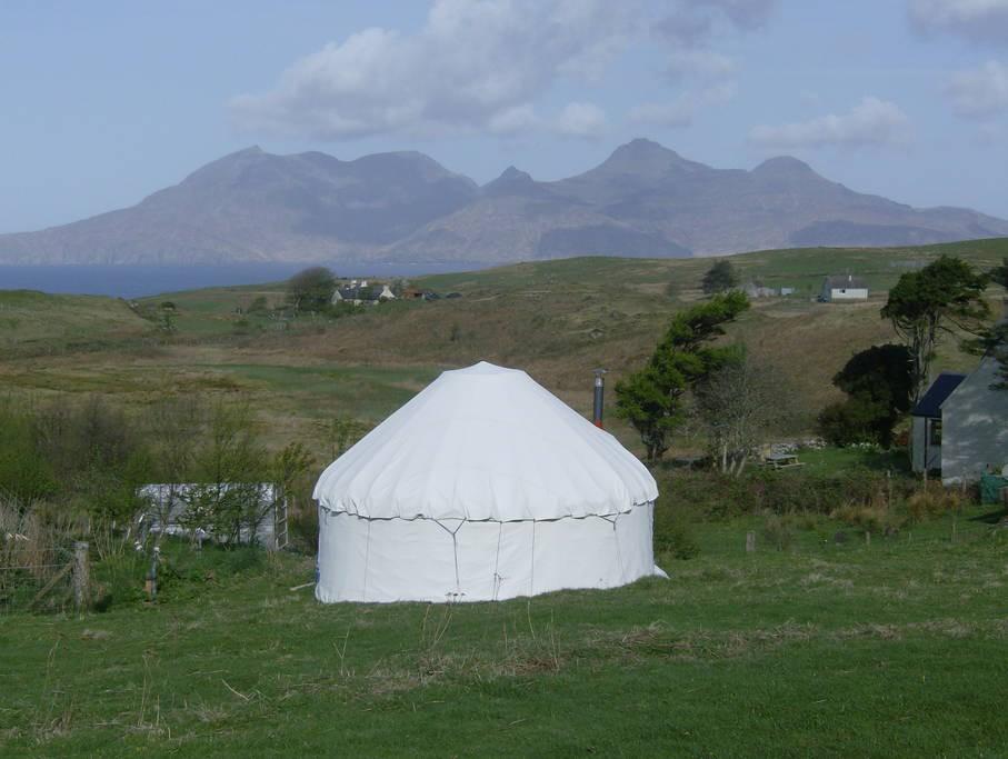 The Yurt