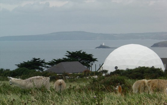 Stunning Cornish views