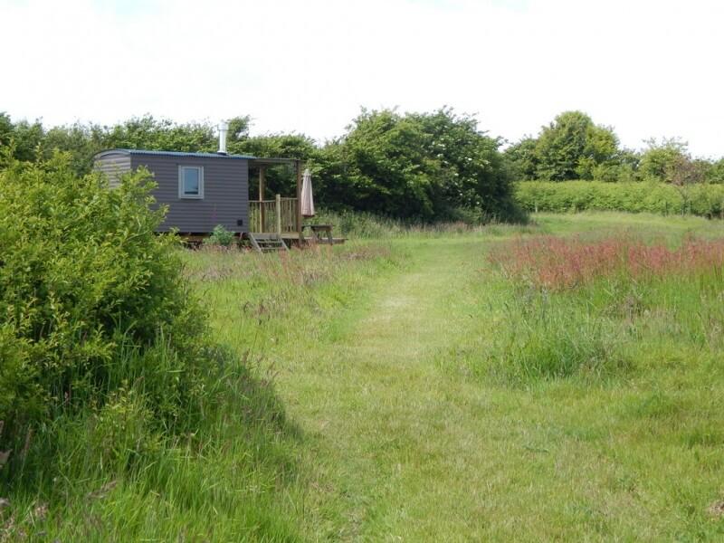 Private Shepherd's Hut