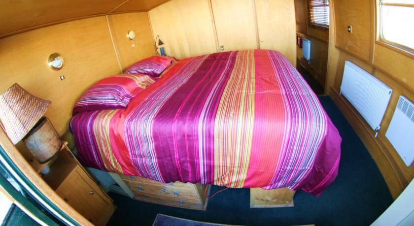 160x200 double bed