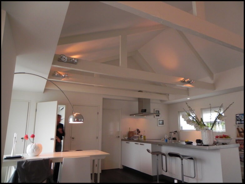Enjoy the fully Equipped Kitchen