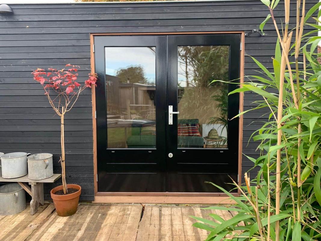 Garden room - entree