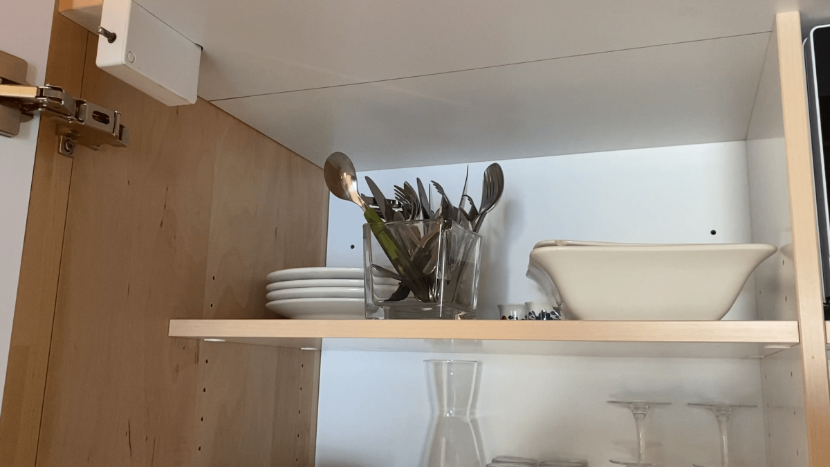 Plates, bowls, cutlery
