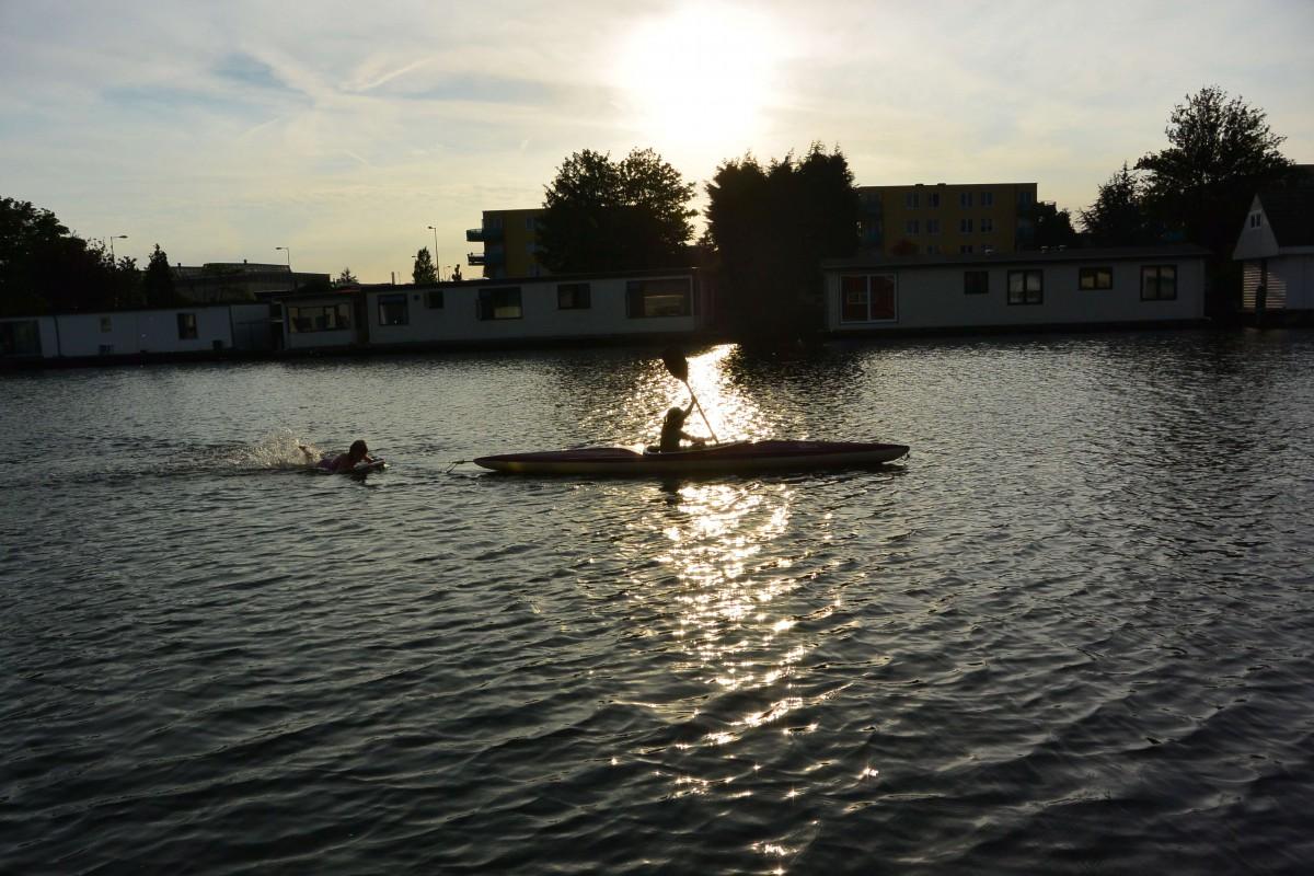 Canoe!