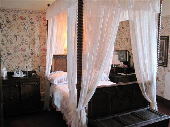 The Principal Keeper's Suite