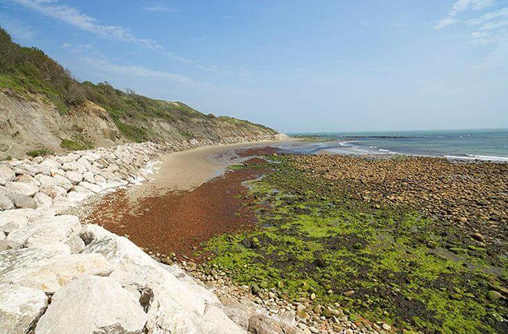 Beautiful Isle of Wight beaches