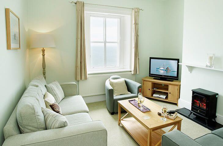 Livingroom Vanguard Cottage