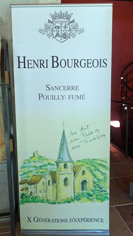 Sancerre wines