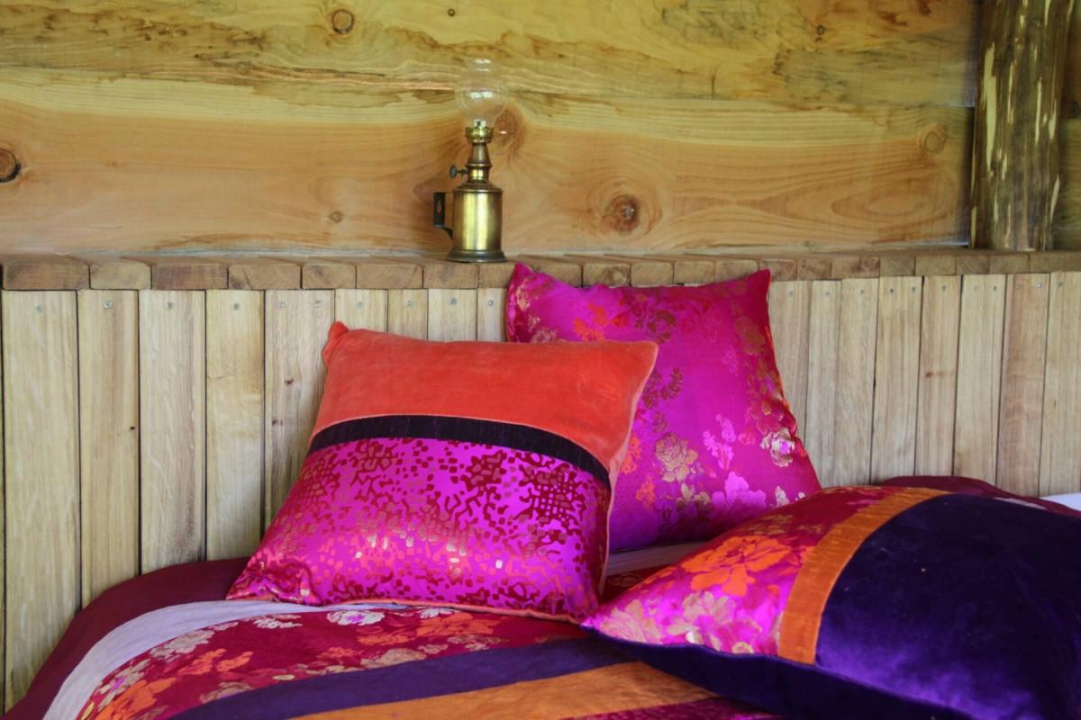 Cabin(Nest)