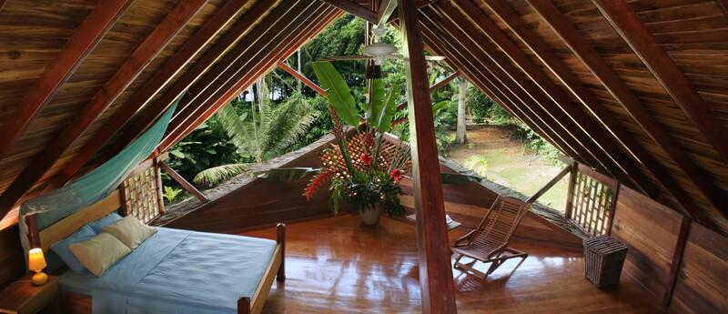 Beach Suite inside
