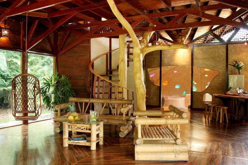 Beach Suite inside 2
