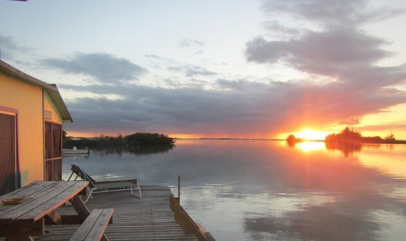 Sunset Point Houseboat is a place you will never forget.
