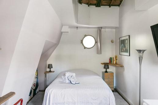 Houseboat 117 Paris photo 5