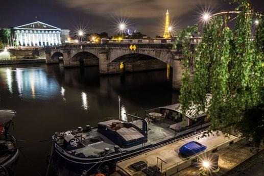 Houseboat 125 Paris photo 9
