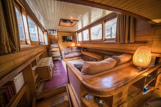 Houseboat 125 Paris photo 0