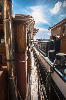 Houseboat 125 Paris photo 5