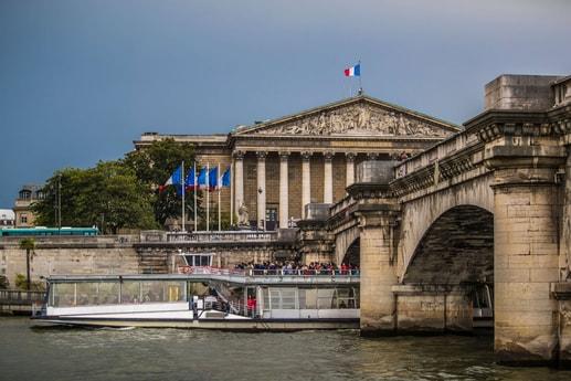 Houseboat 125 Paris photo 1