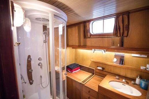Houseboat 125 Paris photo 13