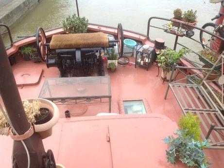 Houseboat 132 Paris photo 5