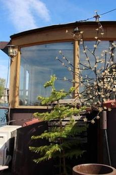 Houseboat 132 Paris photo 11