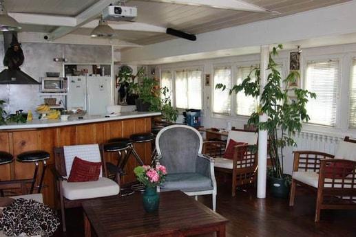 Houseboat 132 Paris photo 13