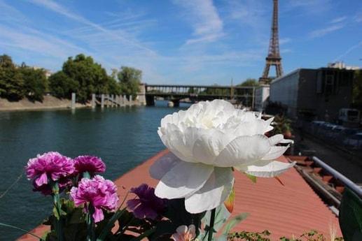 Houseboat 132 Paris photo 14