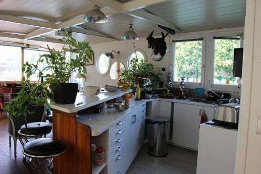 Houseboat 132 Paris photo 27
