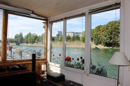 Houseboat 132 Paris photo 28