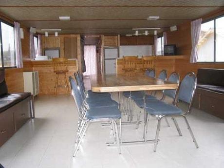 Houseboat 144 Morson photo 2
