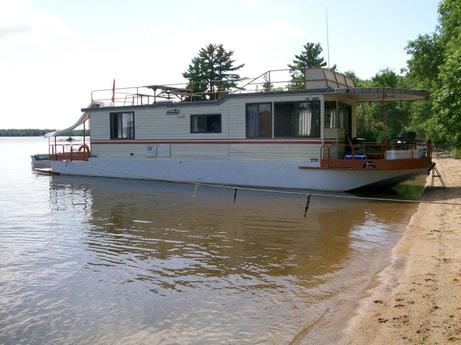 Houseboat 147 Morson photo 0