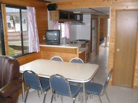 Houseboat 147 Morson photo 1