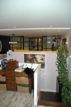 Houseboat 169 Paris photo 11