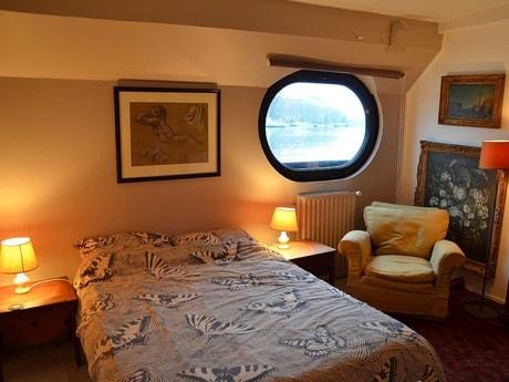 Houseboat 169 Paris photo 7