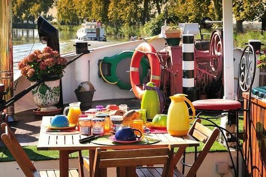 Houseboat 170 Villeneuve-lès-Béziers photo 10