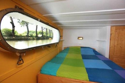 Houseboat 170 Villeneuve-lès-Béziers photo 1