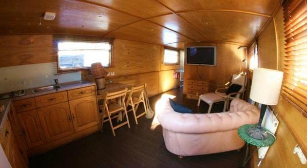 Houseboat 173 Aigues-Mortes photo 15