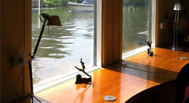 Houseboat 198 Utrecht photo 4