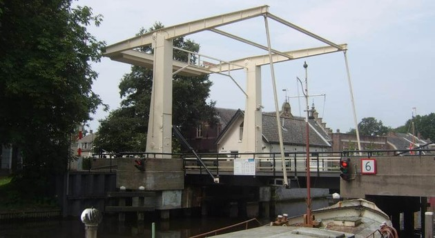 Houseboat 198 Utrecht photo 3