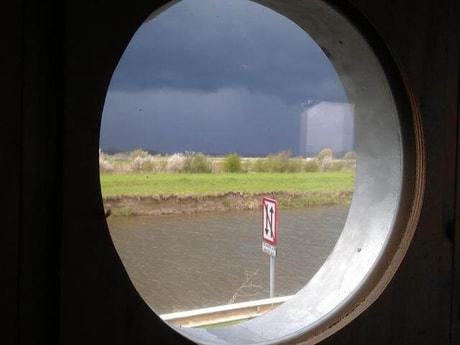 Houseboat 206 Merkem photo 4