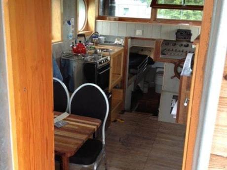 Houseboat 206 Merkem photo 6