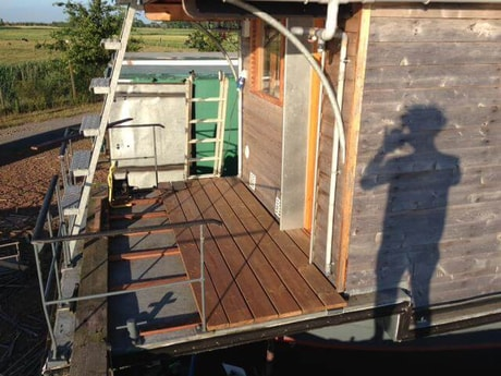 Houseboat 206 Merkem photo 2