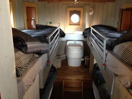 Houseboat 206 Merkem photo 3