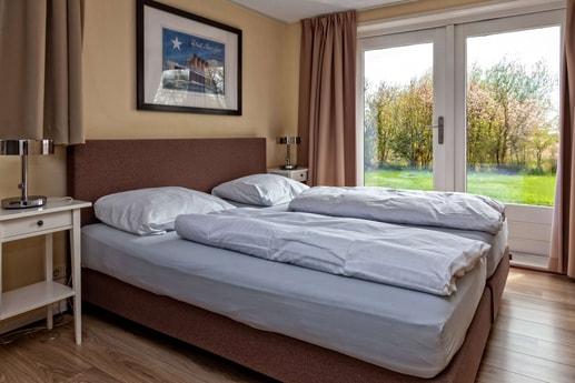 Bedroom upper floor