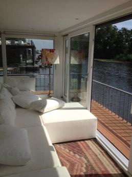 Houseboat 223 Vreeland photo 2