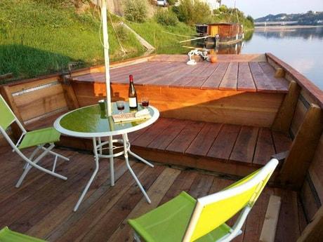 Houseboat 226 Saumur photo 10