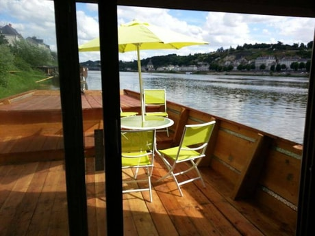 Houseboat 226 Saumur photo 8