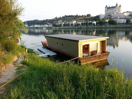 Houseboat 226 Saumur photo 2