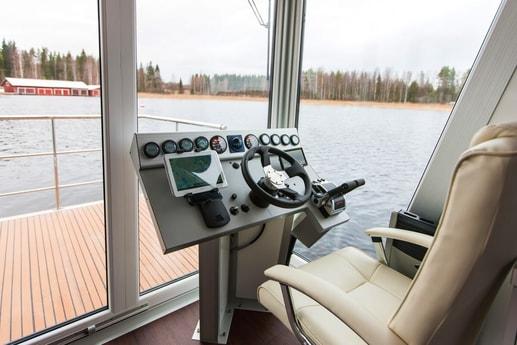 Houseboat 229 Jyvaskyla photo 11