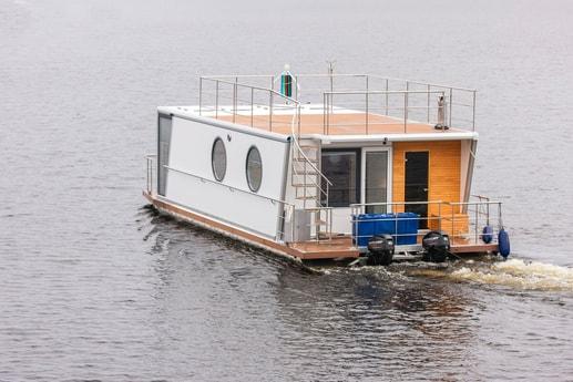 Houseboat 229 Jyvaskyla photo 0