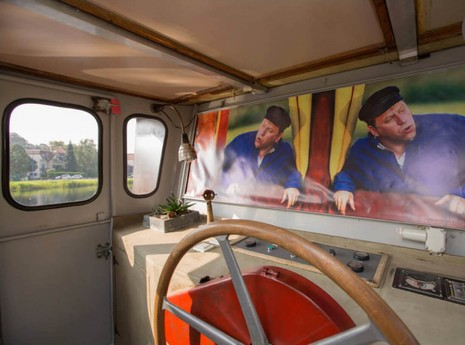 Houseboat 236 Metz photo 13